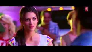 Raat Bhar Full Video Song   Heropanti   Tiger Shroff  ft  Arijit Singh, Shreya Ghoshal   HD 1080p