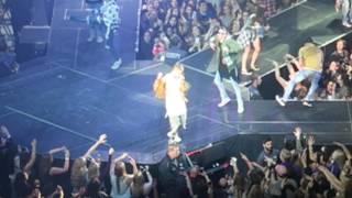 Baby - Justin Bieber, Purpose Tour Toronto