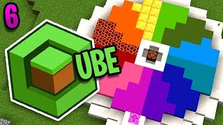 Minecraft: The Cube Ep. 6