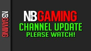 N&B Gaming - I very much need your support - Please Watch