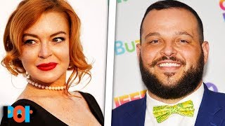 Lindsay Lohan's Mean Girls Costar Daniel Franzese Reacts To Her #MeToo Controversy