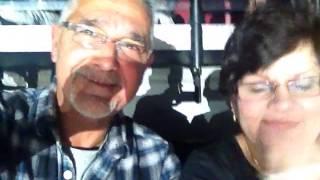 VICTOR & NILDA (PART VII) (BILLY JOEL) 01/11/2014