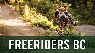 Freeriders BC - Stacy Kohut Whistler
