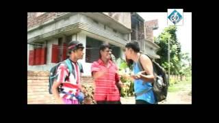 জাপানীদের বাংলা শেখা - দম ফাটানো হাসির কৌতুক - Bangla Comedy - One Music BD