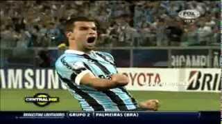 Gremio 1 (5) - (4) 0 LDU Quito Copa Libertadores 2013
