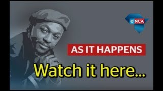 #AsItHappens with Dr Mbuyiseni Ndlozi - PART 3
