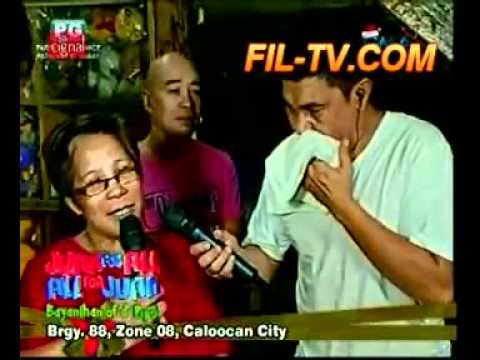 Jose Manalo As Willie Revillame Again