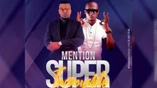 DJ migo one feat Biz ice - Mention Super Incroyable Remontada