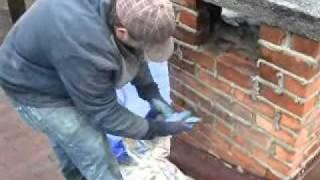 How to Repair Brick