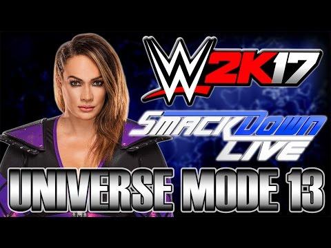 Xxx Mp4 WWE 2K17 Universe 13 TÍTULO MUNIDAL EM JOGO UNIVERSE MODE 3gp Sex