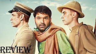 Firangi Full Movie Review - Kapil Sharma   Ishita Dutta   Monica Gill   Rajiev Dhingra
