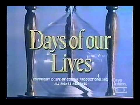 Xxx Mp4 Dave S Archives Days Of Our Lives Intro 1978 3gp Sex