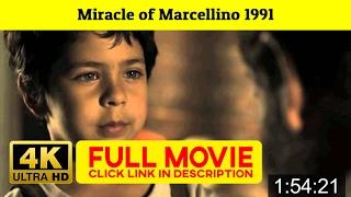 Miracle of Marcellino 1991 FuII'-Movi'estream