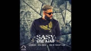 "Sasy - ""Che Ajab"" OFFICIAL AUDIO"