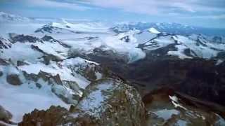 BBC Wild South America: Mundos perdidos