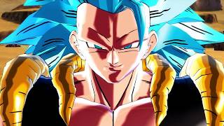 SSGSS3 GOGETA FUSION | Dragon Ball Xenoverse [Episode 54]