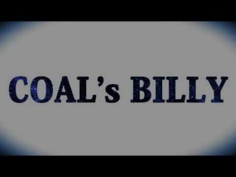COAL's BILLY - アイオライト