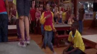 Camp Rock-Who's Got What It Takes