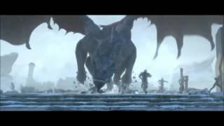 dragon stomp