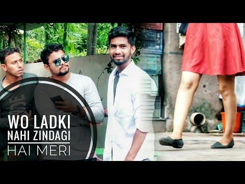 Xxx Mp4 Wo Ladki Nahi Zindagi Hai Meri Tere Naam Vicky Singh Vaibhav Pingale Films 3gp Sex