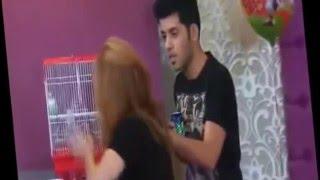 KENZA & RAYAN   بودعك حسين الجسمي