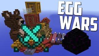 Remontada Epica|Eggwars Zatkiel Brazzar