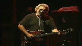 Jerry Garcia Band - My Sisters And Brothers 1990
