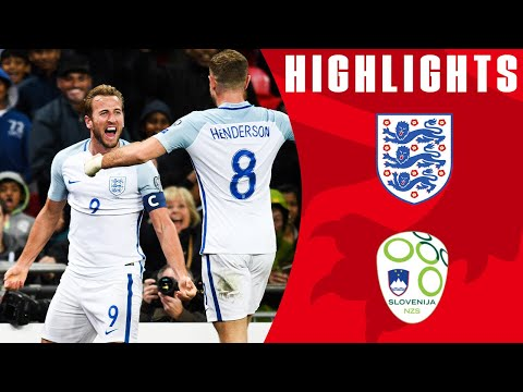 Xxx Mp4 Last Gasp Harry Kane Winner Seals Qualification For England England 1–0 Slovenia Highlights 3gp Sex