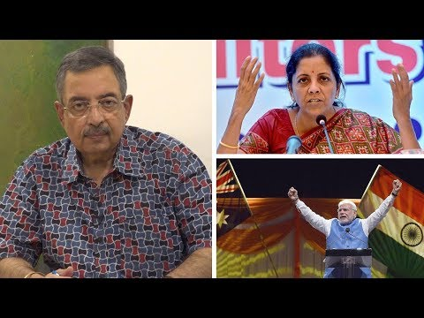 Jan Gan Man Ki Baat Episode 307 Nirmala Sitharaman and India s Place in the World
