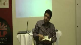 Yoga In Regular Practice - Asan And Pranayam By Mr. Mukesh Mankar - Part 3