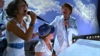 Everyday | High School Musical 2 | Disney Channel