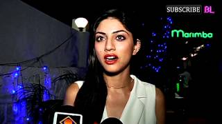 Sapna Pabbi | Gurmeet Choudhary's Birthday Party | 2015