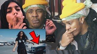 SHE'S BACK!!! (Muslim Trap) | iLOVEFRiDAY - Mia Khalifa Diss Track REACTION