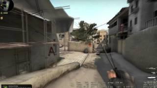 CS:GO LUCKY SHOTS #1
