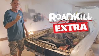 Update on the Crop Duster - Roadkill Extra