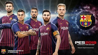 Download PES 2019 PC + Full Game Crack for Free [Multiplayer] UPDATED