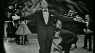 Louis Prima LIVE -- When You