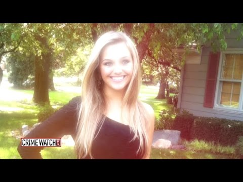 Has System Failed Michigan Woman in Stalking Case? (Part 1) - Crime Watch Daily with Chris Hansen