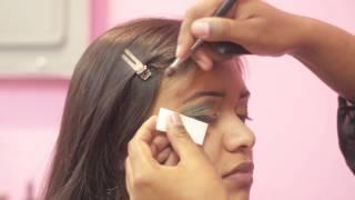 Make Up Tutorial - Teach Me Makeup