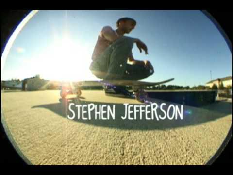 CNVY Skateboards Introduces Stephen Jefferson