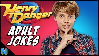 Top 8 Dirty Jokes in Henry Danger