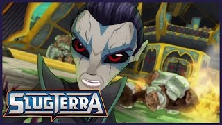 Slugterra: Eastern Caverns - Teaser