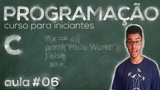 Curso de programação em C: #07 | Vetores