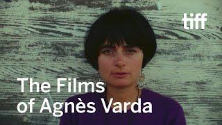 Radical Empathy: The Films of Agnès Varda