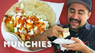 Who Has the Best Fish Tacos? - All The Tacos