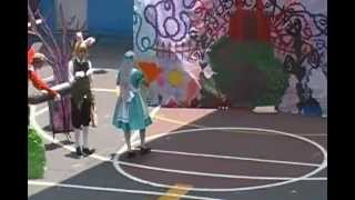 Alice in Musicland (performance)