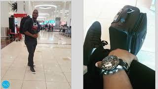 Ray Kigosi akerwa na tabia ya udokozi iliyokithiri katika uwanja wa ndege Dar es Salaam