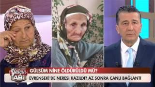 Yalçın Abi Beyaz TV - 24.05.2017