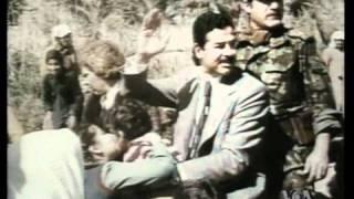 زندگینامه صدام 1 از 3