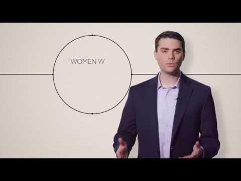 Ben Shapiro: Women Are Winning the War on Women